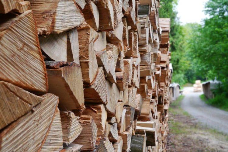 Какие дрова лучше для отопления?