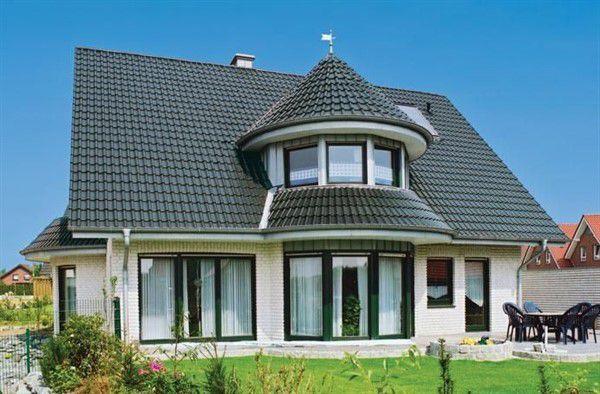 Виды крыш по конструкции для частных домов